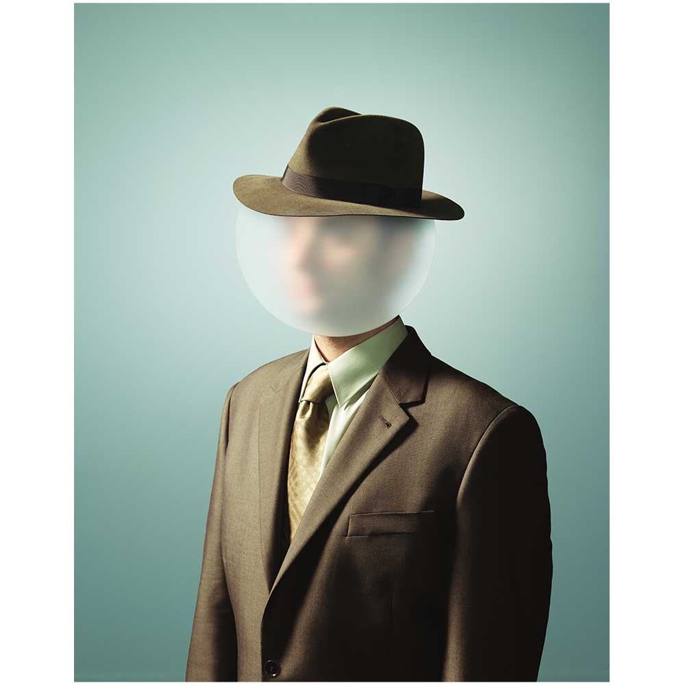 All In My Head by Hugh Kretschmer | HKP10014