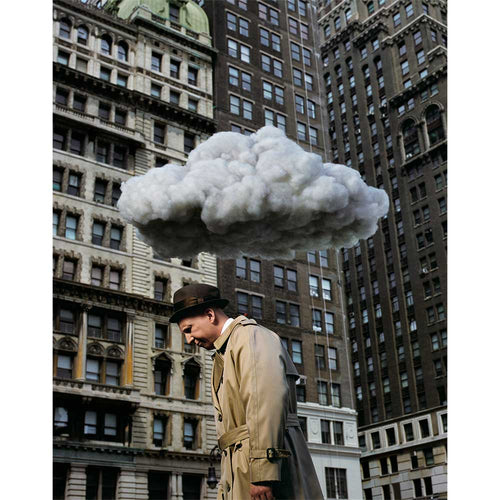 Dark Cloud by Hugh Kretschmer | HKP10015