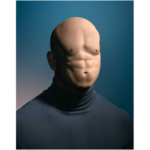 Mental Muscle by Hugh Kretschmer | HKP10016