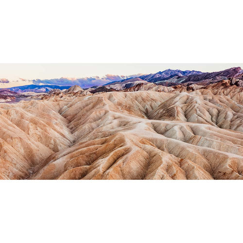 Death Valley Pallette #2 by Tim Herschbach | TPH10005