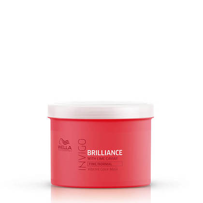 Wella Color Protecting Mask