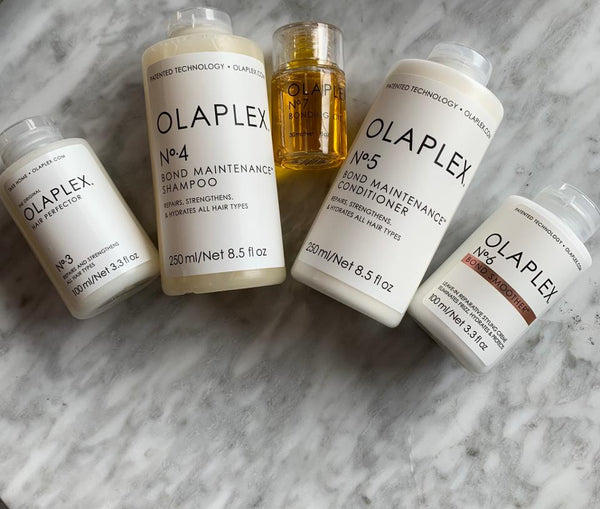 Olaplex Restorative Bundle
