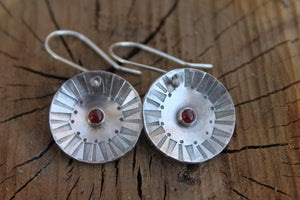 Tribal Earrings - Peles Song Jewelry