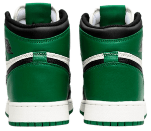 AJKICKZ Air Jordan 1 Retro High OG GS 'Pine Green'