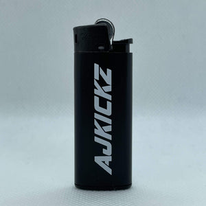 AJKICKZ AJKICKZ BIC® J25 All black Lighter