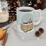 O Wonder! Holiday Mug 11oz