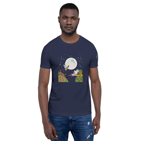 O Wonder! Midsummer Night's Dream t-shirt
