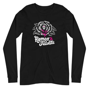 Romeo y Julieta Long Sleeve Tee