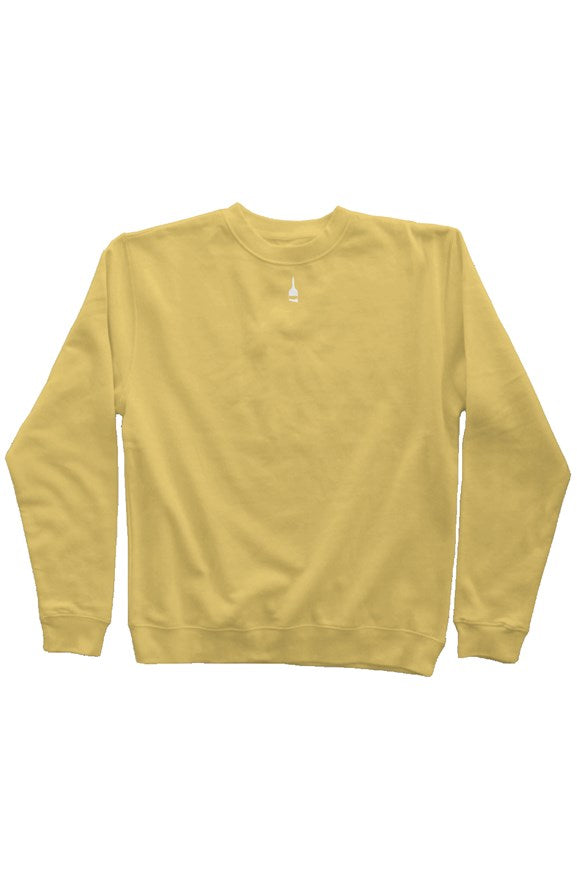 Independent Pigment Dyed Crew Neck