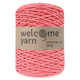 Barbante XL 500g Salmon Pink
