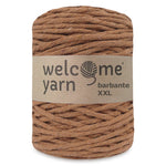 Barbante Yarn XXL Camel