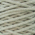 Cotton Cord 5mm Pastel Green