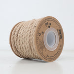 Natural Linen Rope 5mm