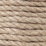 Natural Linen Rope 4mm