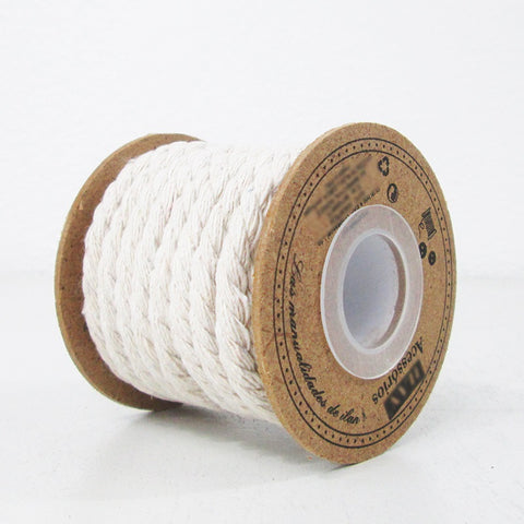Cotton Rope 6mm