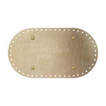 Bottom Shaper Pad #1011
