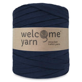 Limited Edition Yarn - Navy Blue