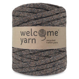 Limited Edition Yarn - Mottled Brown