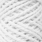 Barbante 3PLY 100g White