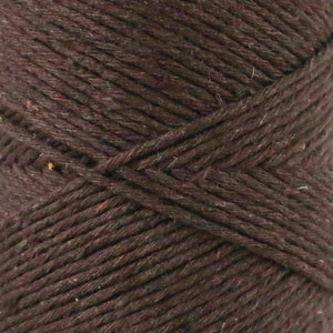 Barbante Yarn XL 125g Chocolate Brown