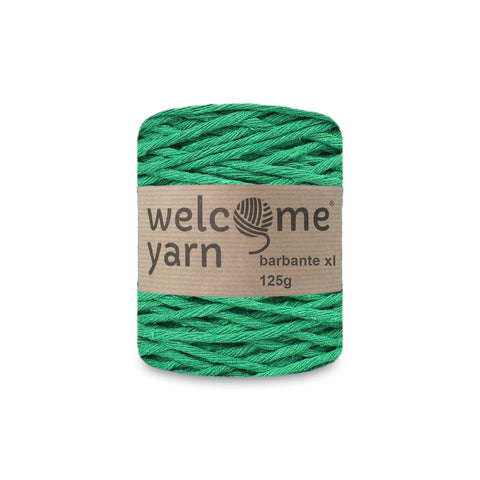 Barbante XL 125g Forest Green (batch #0601)