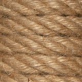 Natural Linen Rope 12mm