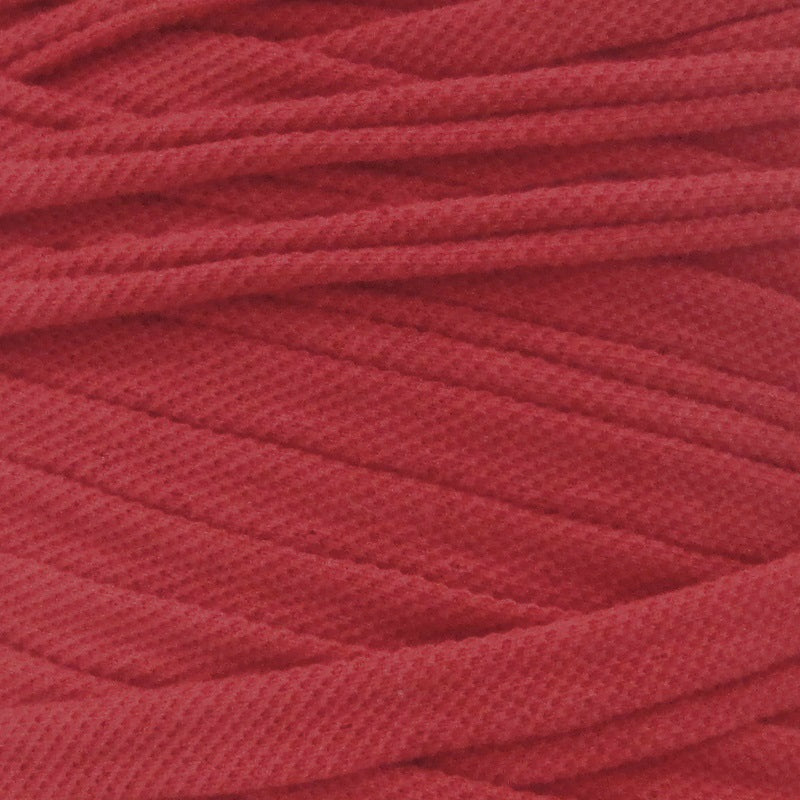 T-shirt Yarn Red