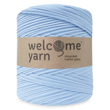 T-shirt Yarn Chocolate PREMIUM