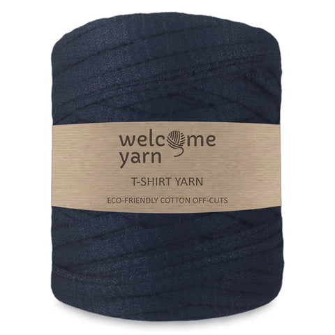 T-shirt Yarn Shades of Pink