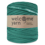 T-shirt Yarn Green