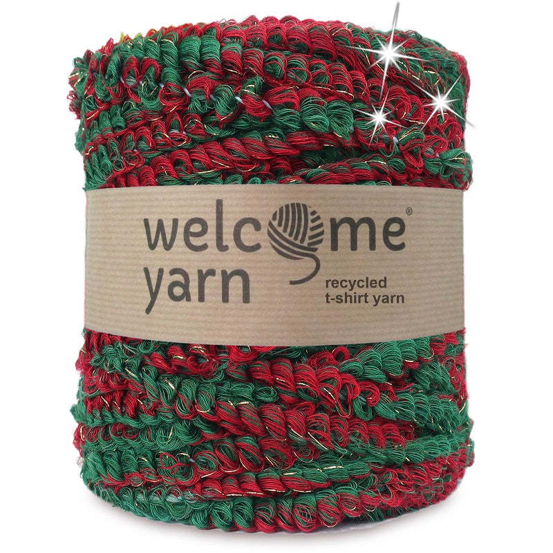 T-shirt Yarn Christmas