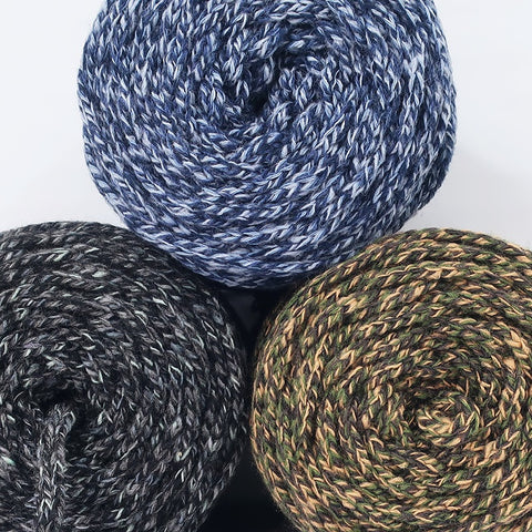 Scruffy Cord Pack3x