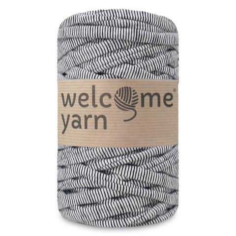 T-shirt Yarn Stripes