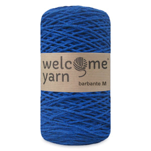 Barbante Yarn M Royal Blue