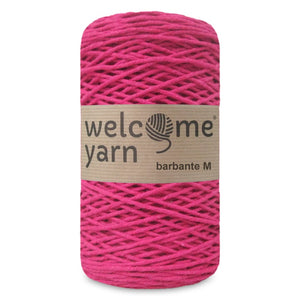 Barbante Yarn M Fuchsia Pink
