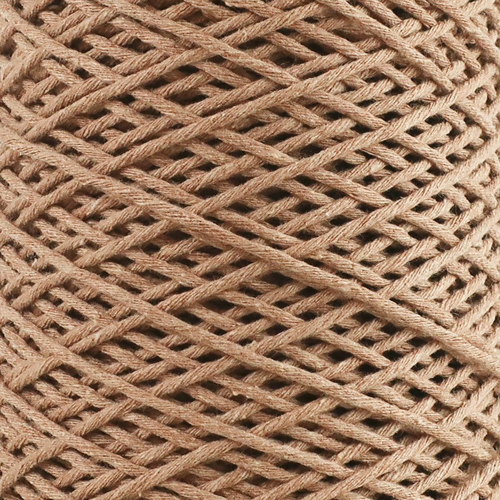 Barbante Yarn M Camel