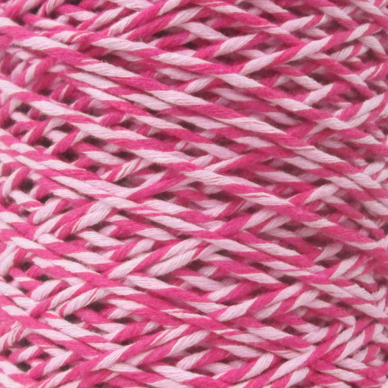 Barbante Yarn Shades of Pink