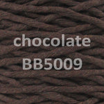 Barbante XXL 500g Chocolate Brown