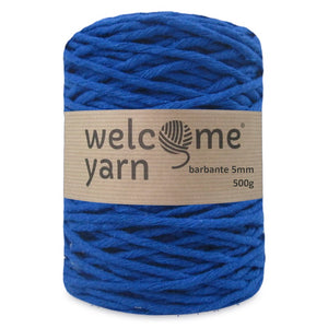Barbante Yarn XXL Royal Blue