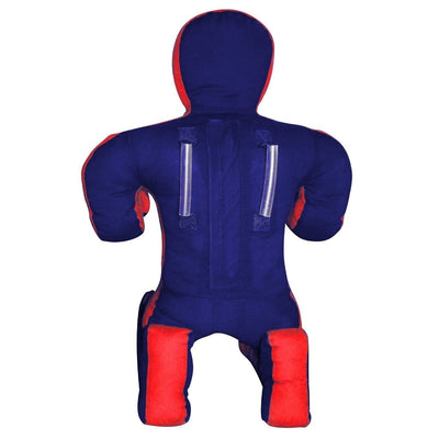 "Grappling Dummy Canvas ""Peter"" - favuke.com"