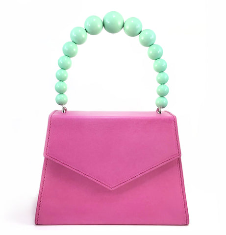 Pink Candy Bag