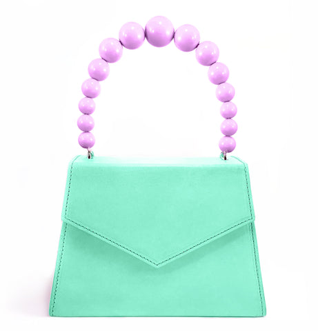 Mint Candy Bag