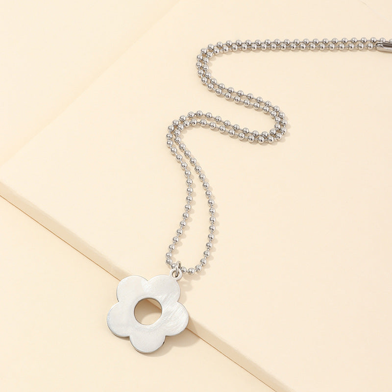 Farren Necklace - 11 & THOMS