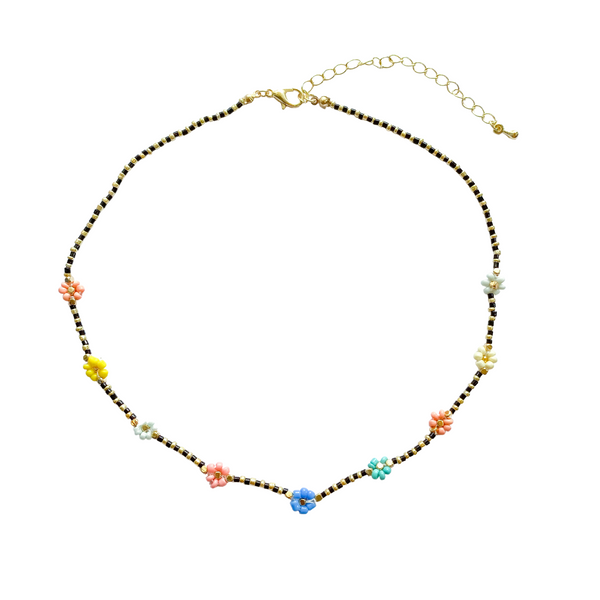 Elodie Necklace - 11 & THOMS