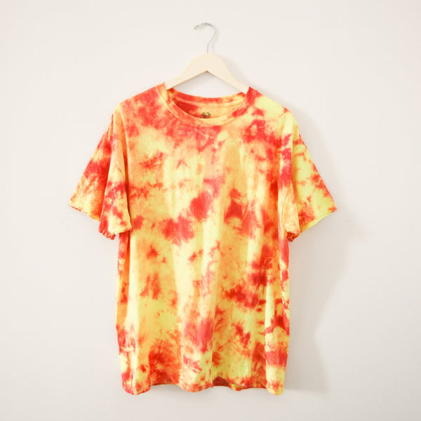 Citrus Burst T-Shirt - 11 & THOMS