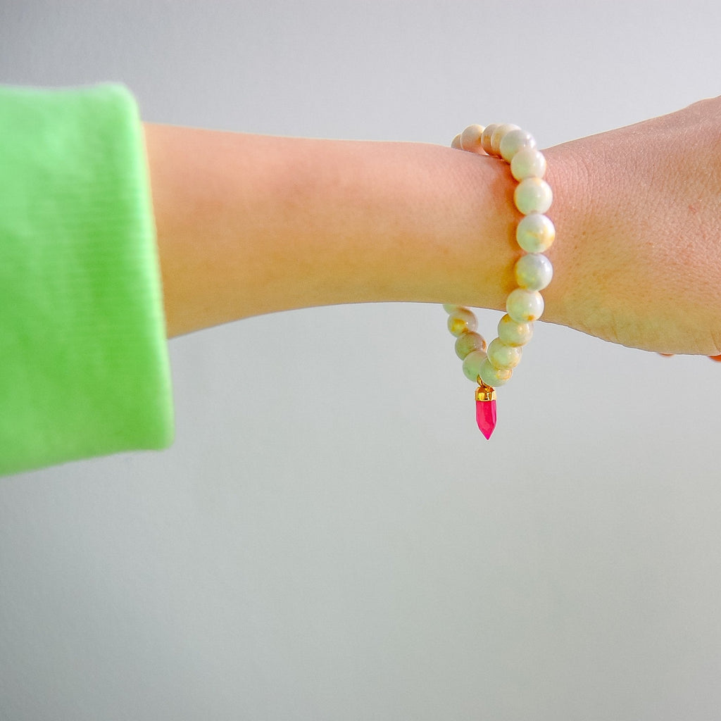 Jane Stretch Bracelet - 11 & THOMS