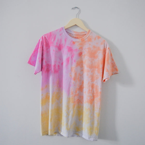 Starburst Trio T-Shirt - 11 & THOMS