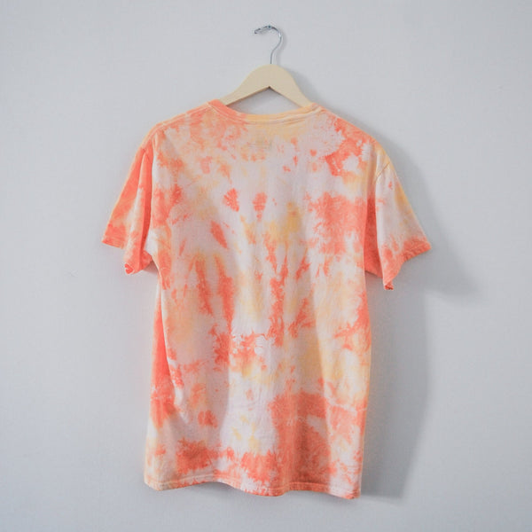 Orange Crush T-Shirt - 11 & THOMS
