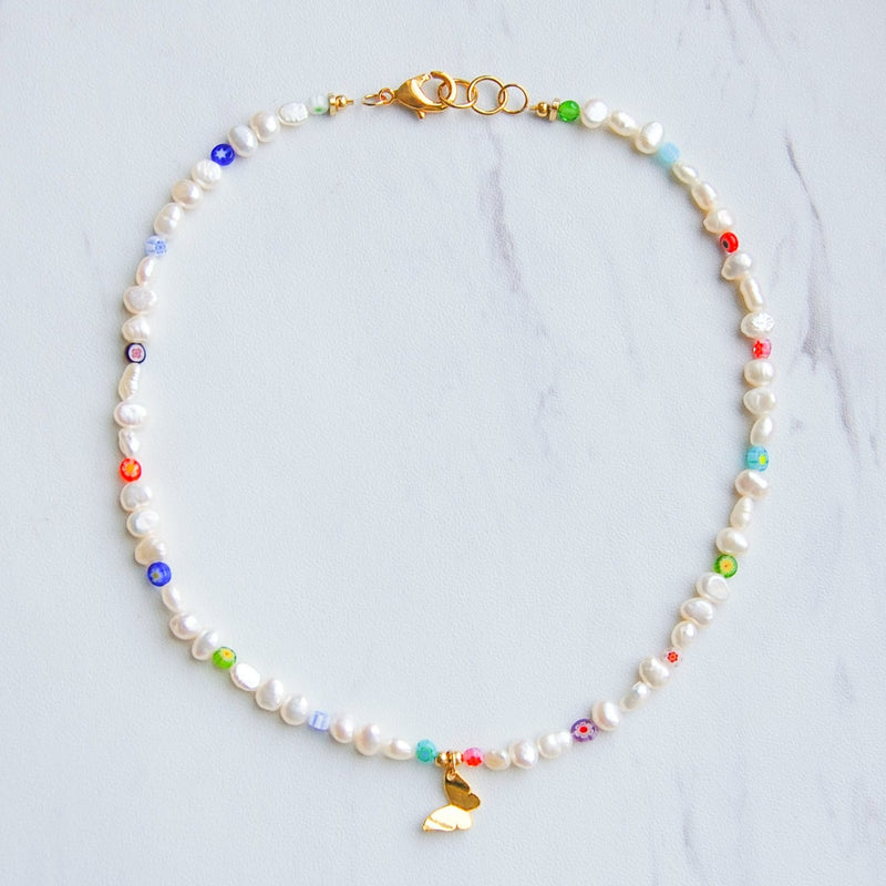 Fairy Dust Necklace - 11 & THOMS