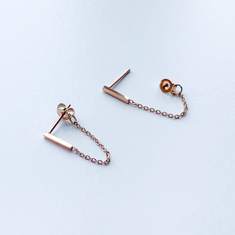 Donney Earrings - 11 & THOMS